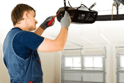 Expert Garage Door Repair Katy