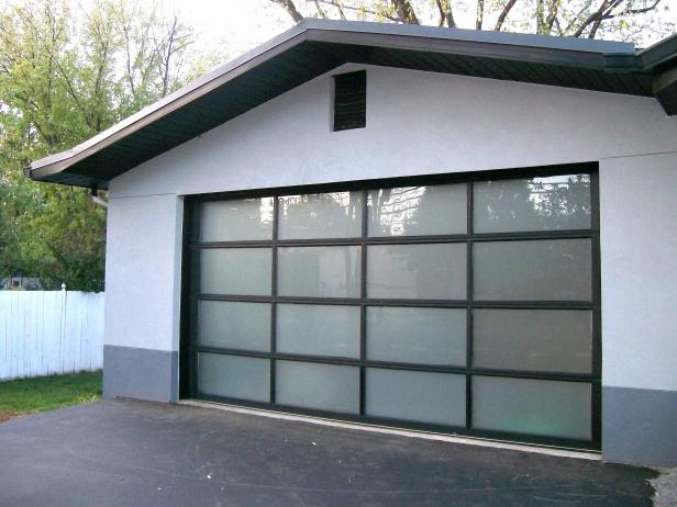 custom garage door installation in Bennett, CO